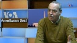 Arif Əliyev: Medianın siyasi çəkisi biznesdən üstündür