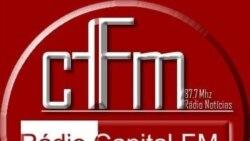 Imprensa cala-se por 24 horas na Guiné-Bissau na quinta-feira