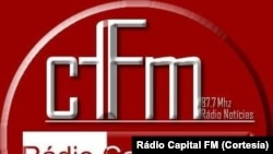 Rádio Capital FM, Bissau, Guiné-Bissau