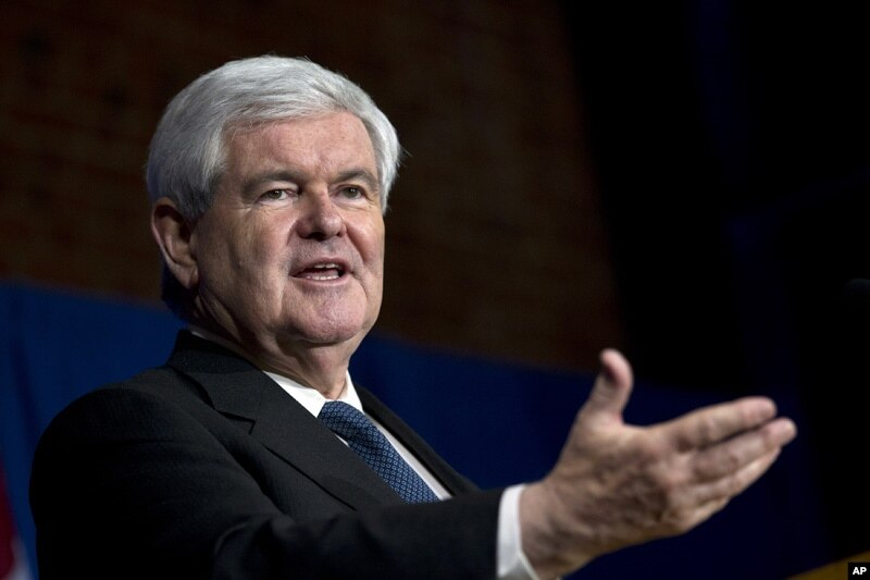 Fox's Sean Hannity pays Newt Gingrich's way to interview