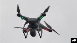 Diyaarad Drone (Sawir keyd ah)