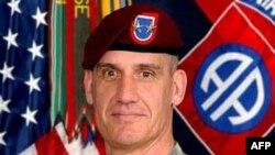 Tướng David Rodriguez