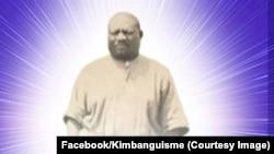 Simon Kimbangu, le fondateur de la religion kimbanguisme. (Facebook/Kimbanguisme)