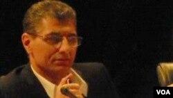 Dr.Khalid Khayati د. خالید خهیاتی