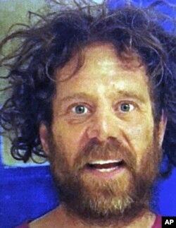 미국 캘리포니아 초등학교 총기난사 사건 용의자로 알려진 케빈 닐. 현지 경찰이 제공한 사진이다.