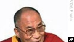 达赖喇嘛本星期访问美国无缘会见奥巴马