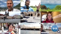 Virtual Tourism: Going Places from the Comfort of Home