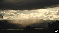 缅甸掸邦茵莱湖