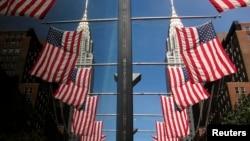 День Незалежності США (архівне фото)