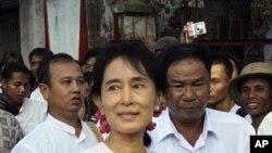 اقوام متحدہ کے سینیئر عہدے دار ہفتے سے برما کا دو روزہ دورہ کریں گے