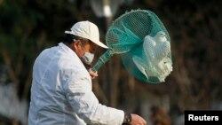 Tại Trung Quốc, 20 người đã chết vì virus H7N9.