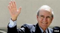 El senador Mitchell se reunirá con Abbas tras su encuentro con Netanyahu.