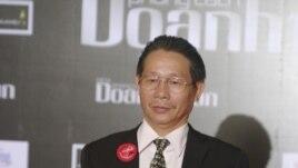 Blogger Huỳnh Ngọc Chênh
