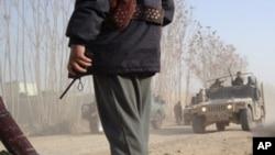 ناټو او افغان قواوو په کندز کې پراخ عملیات کړي
