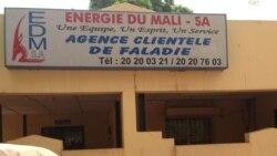 Kassim Traoré ko Bamako mugow tchaman ti kuran sara