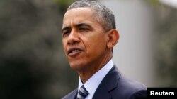 Barack Obama asistirá en Bruselas a una cumbre de líderes del Grupo de los Siete (G-7).
