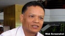 Ứng cử viên của Việt Nam cho vị trí thành viên trong Ủy ban Luật pháp Quốc tế của LHQ là Phó giáo sư – tiến sĩ, Đại sứ Nguyễn Hồng Thao.