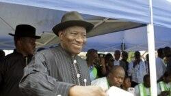 تأييد پيروزی گودلاک جانانتان در ديوان عالی کشور نيجريه