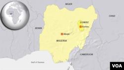 Gombe, Nigeria
