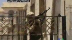 2011-09-21 美國之音視頻新聞: 也門政府與叛變部隊達成停火