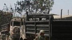 در خشونت های روز یکشنبه در نیجریه، دست کم ۱۲۰ نفر به قتل رسیدند