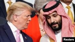 امریکہ نے سعودی عرب میں تیل تنصیبات پر حملوں کا ذمہ دار ایران کو قرار دیا تھا۔ حملوں کی ذمہ داری یمن کے حوثی باغیوں نے قبول کی تھی — فائل فوٹو