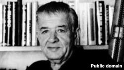 سیروس غنی ، حقوقدان و پژوهشگر تاریخ