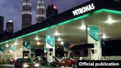 Petronas ေရနံကုမၸဏီ