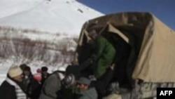 Više od 60 poginulih u lavini u Avganistanu