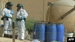 عراق آخرین دانشمند سلاح های کشتار جمعی دوران صدام را آزاد می کند