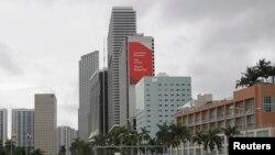 Deux suspects travaillant, selon les autorités, pour le compte du réseau Al-Qaida, ont été inculpés à Miami
