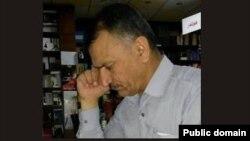 Mutallb Saeed