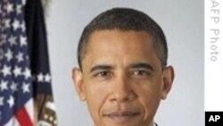 سهرۆک ئۆباما پـێرۆزبایی له عێراقیـیهکان دهکات