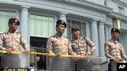 The Indonesian government has taken a soft approach to terrorism, treating it as a crime and and not a war