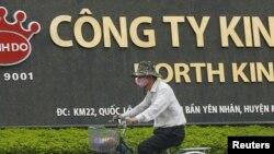Các công ty Việt Nam đang tìm cách học hỏi các phương pháp kinh doanh hiện đại để gia tăng lợi nhuận.