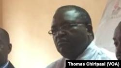 Vaimbove gurukota rezvehutano, Dr. Henry Madzorera vanoti panofanirwa kuve nedzidziso yakasimba kuitira kuti nhomba yeCovid-19 itambirike.