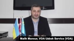 Aslan Umar Qrimli