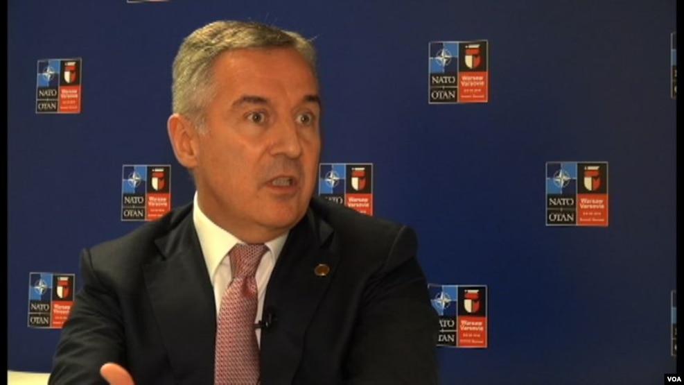 Milo Gjukanoviç nuk do të jetë më kryeministër i Malit të Zi