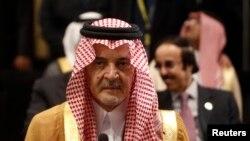 د سعودي عرب وزير خارجه د پاکستان په دوه ورځنې دوره پاکستان ته راغلی دی