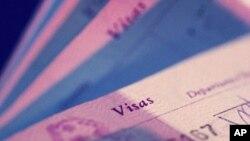 Batas jumlah 65 ribu visa H1B bagi pekerja asing berketerampilan tinggi diperkirakan akan tercapai sebelum akhir pekan ini (Foto: ilustrasi).