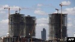 ახალი მშენებლობები მობინადრეთა უფლებებს არღვევს