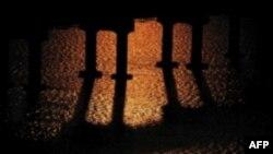Bóng tối và sự im lặng - Đào Hiếu