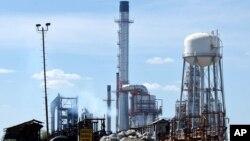 México busca reducir sus emisiones de gases de efecto invernadero en 30 por ciento al 2030.