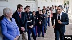 El presidente Obama entregará la medalla Nacional de Humanidades al profesor González Echeverría.