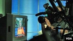 Los temas bipartidistas de la agendas política de EE.UU., serán abordados en Foro Interamericano de la Voz de América televisión.