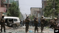 Afghansuicide attack.