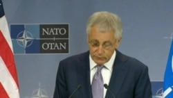 Hagel Wraps Up Round-the-World Trip Aimed at Reassuring Partners