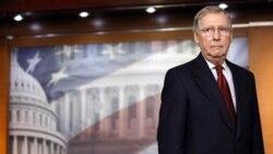 جمهوری خواهان می گویند رای دهندگان با برنامه های اوباما مخالفت کردند