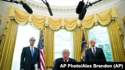 US Iran Trump