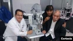 El factor edad es el má común. A mayor edad mayor predisposición para padecer este daño del nervio óptico.